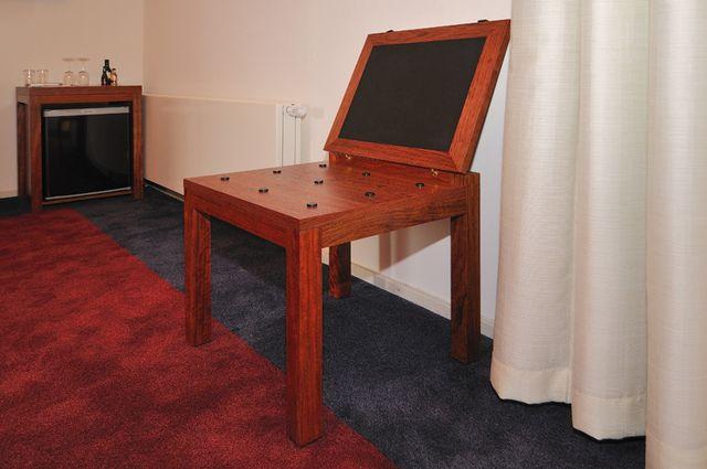 Heilig buit interieurarchitecten meubelontwerp - Meubelontwerp ...